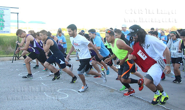 5k Wellness Run/Walk - March 28, 2015