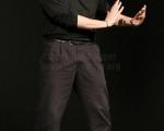 ASL Talent Show, March 4, 2017.