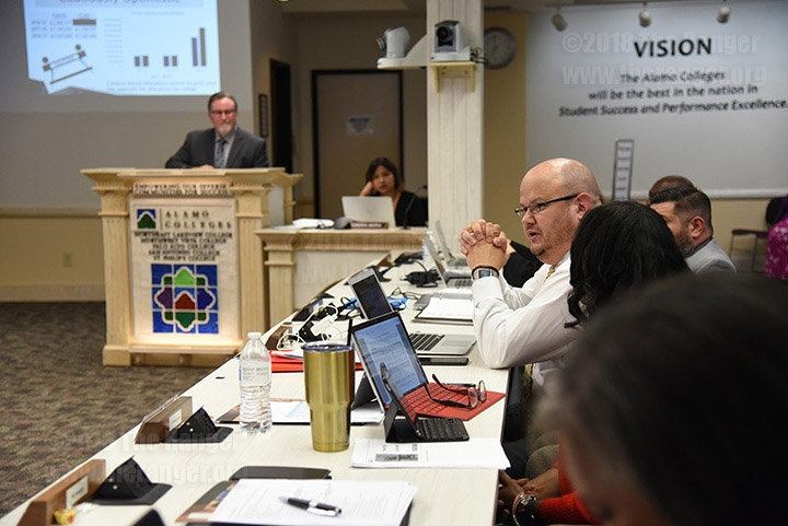 Board Meeting: Aug. 14, 2018