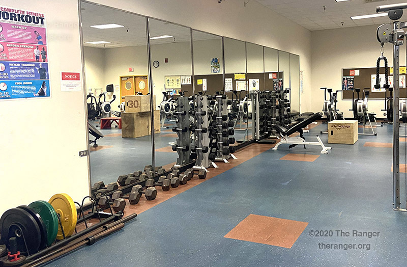 Loss of core credit could mean further job loss in kinesiology