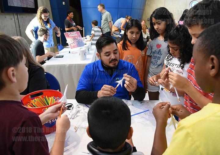 STEM Day: Oct.6, 2018