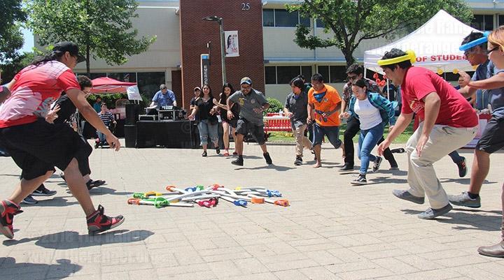 Student Life Fun Fest: April 25, 2018