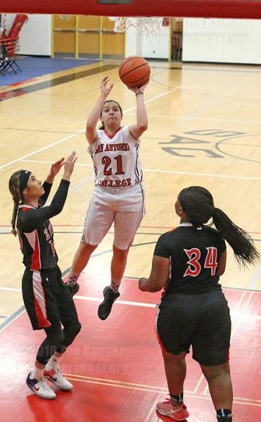 Women's Basketball Game: April 11, 2018
