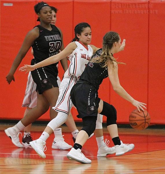 Women's Basketball Game: Oct. 18, 2017.