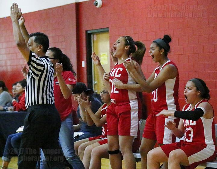Women's Basketball Game: Oct. 4, 2017