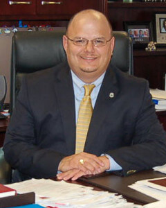 Dr. Robert Vela