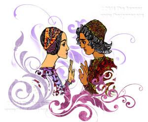 Illustration by Alexandra Nelipa