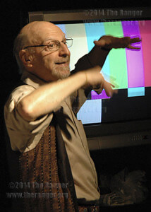 Frederick A. Weiss died Oct. 18, 2008.