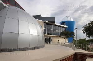 Scobee Education Center  File