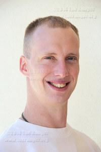 Daniel Carde , photography sophomore