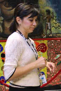 Emily Kahanek