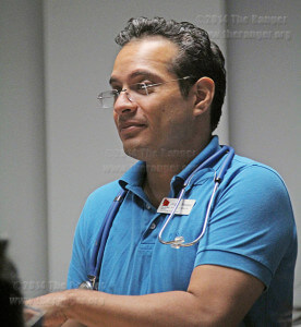 Jorge Posadas