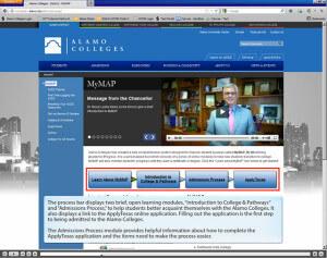 MyMap.  aces.alamo.edu