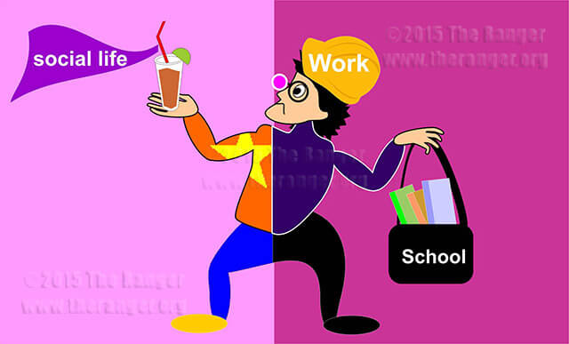 juggling work school and family Essays - largest database of quality sample essays and research papers on juggling school work and family.