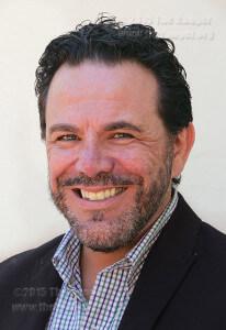 Joseph Leidecke, former Catholic Campus Minister