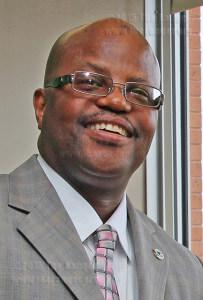 Dr. Craig Follins