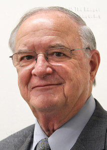 Gary Bietzel district 8 trustee running for reelection