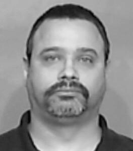 2012 arrest photo
