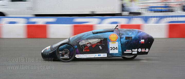 Motorsport Day 4
