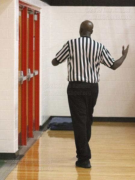 Men's Basketball: Oct. 30, 2019
