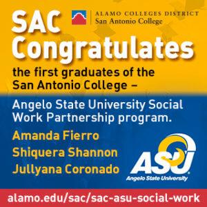 Advertising for SAC-ASU